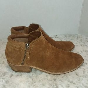 Steve Madden Tobii Booties Size 7
